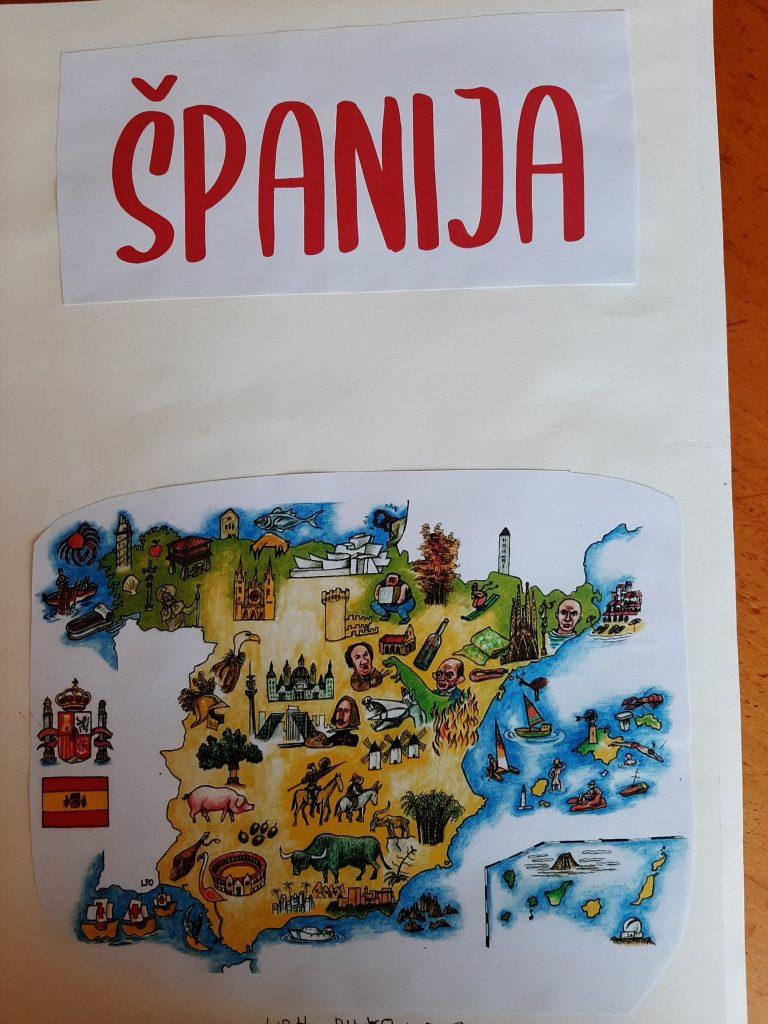 spanija