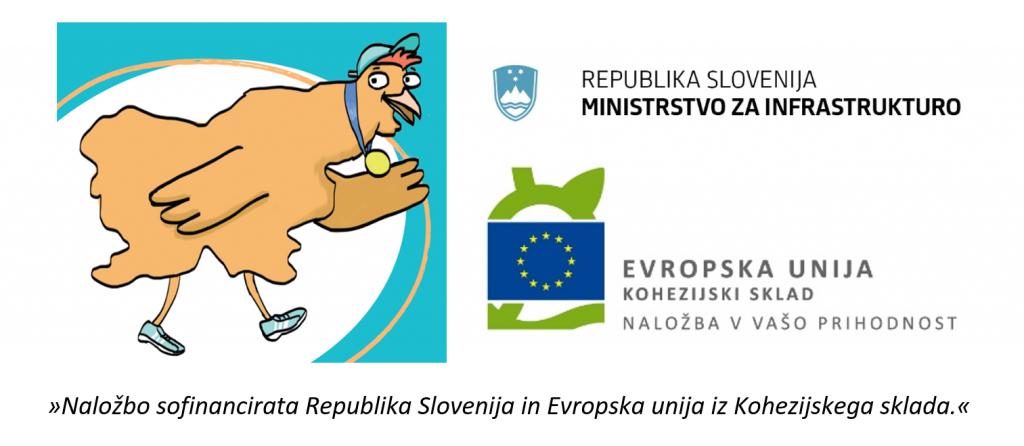 kokoška rozi - logo za OŠ-2